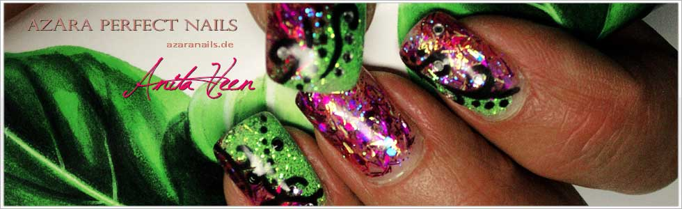 AZARA Perfect Nails